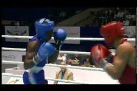 Чемпионат Мира Баку 2011 Ломаченко (Украина) Толедо (Куба) 60 кг Финал