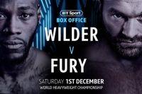 Тайсон Фьюри обещает снова разочаровать критиков и завоевать титул WBC