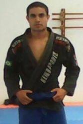 Clodoaldo Ferreira