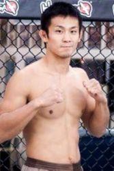 Atushi Fujino