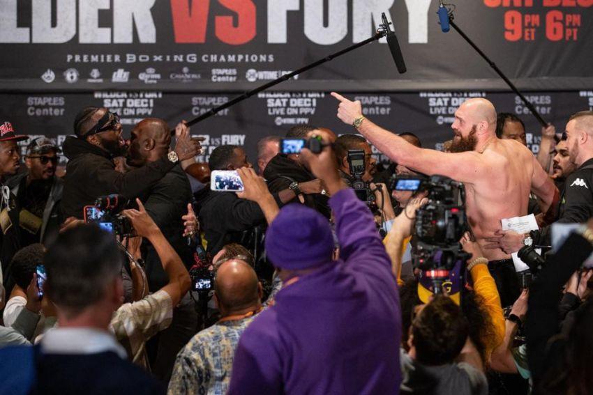 Фредди Роуч захотел отменить все встречи боксеров лицом к лицу перед боями