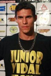 Willian Barbosa Ieski