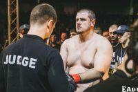Непобежденный молдавский тяжеловес Александр Романов 25-го апреля дебютирует в UFC