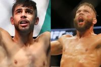 Прогнозы бойцов MMA на бой Яир Родригес - Джереми Стивенс на UFC Fight Night 159