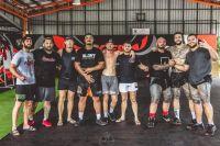 InstaMMA 25 октября 2018: Лидделл продолжает набирать форму, сестры Шевченко в UFC Perfomance Institute