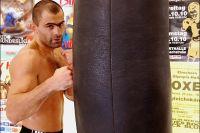 Стал известен следующий соперник Рахима Чахкиева