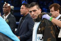 Лукас Маттисе не выйдет на ринг в этом году