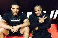 Проспект Дерон Винн дебютирует на июньском турнире UFC в Гринвилле