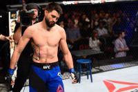 Карлос Кондит выбыл из поединка с Микки Галлом на UFC on ESPN 7