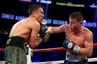 Бой Головкин - Альварес стал третьим в истории бокса по доходам от продажи билетов