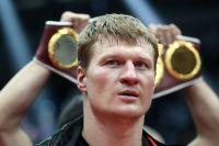 Александр Поветкин не вылетит 7-го августа в Великобританию на бой с Уайтом