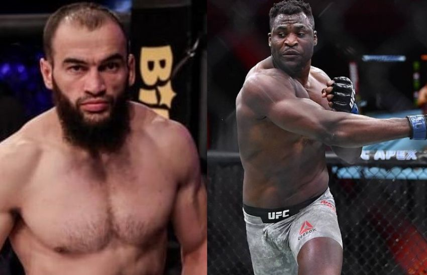 UFC news: Albert Duraev told the story of how Francis Ngannou injured him in sparring
