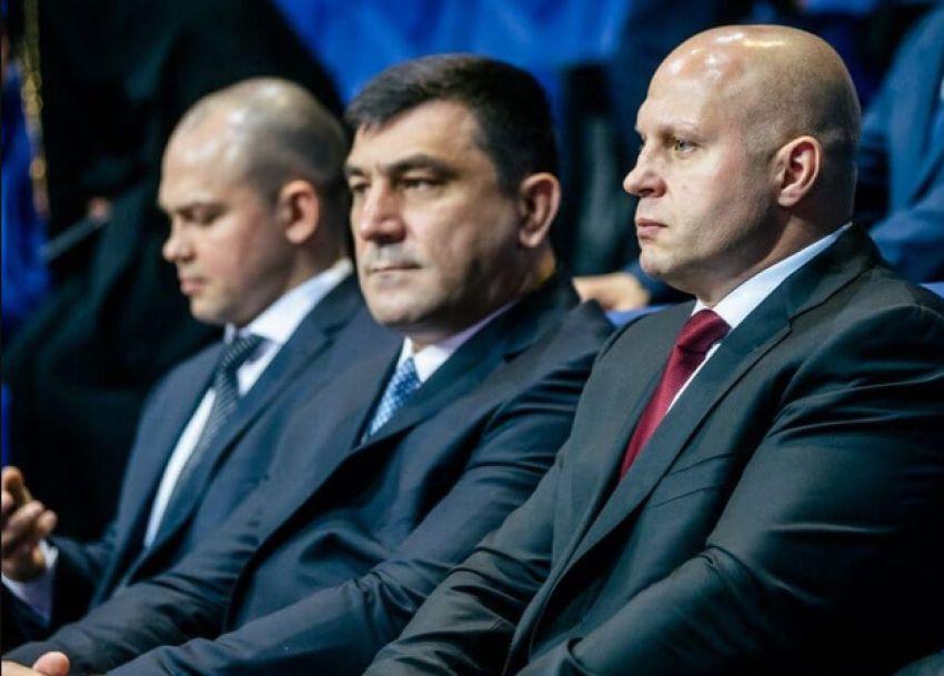 Федор Емельяненко еще не определился с дальнейшими шагами в карьере