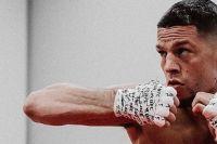 Нейт Диас считает себя одним из лучших бойцов в мире