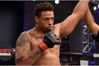 Грег Харди легко финишировал Дмитрия Смолякова на UFC Fight Night 150