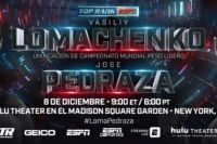 БК Fightnews.info. Тур 37. 8-9 декабря 2018