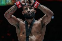 Деметриус Джонсон считает Хабиба Нурмагомедова одним из лучших бойцов в истории