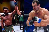 Алексей Кунченко заявил, что Стерлинг занимает в UFC место другого российского бойца
