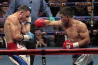 Хосе Карлос Паз победил Омара Чавеса единогласным решением