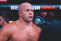 Скотт Кокер хочет устроить поединок Федора Емельяненко против Куинтона Джексона