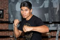 Майки Гарсия хочет бой с Линаресом, Ломаченко или Пакьяо