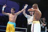 Состав пар финала WSB «Astana Arlans» — «Cuba Domadores»
