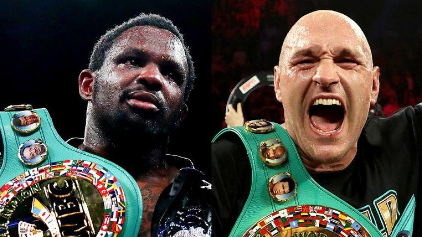 Эдди Хирн не видит причин переносить бой Диллиана Уайта за чемпионский титул WBC