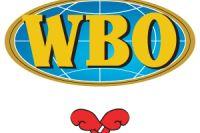 Обновился рейтинг WBO: Кличко, Шабранский, Михалкин и Хитров покинули топ-15