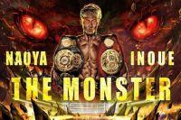 Монстр: Наоя Иноуэ | Документальный фильм Top Rank Boxing