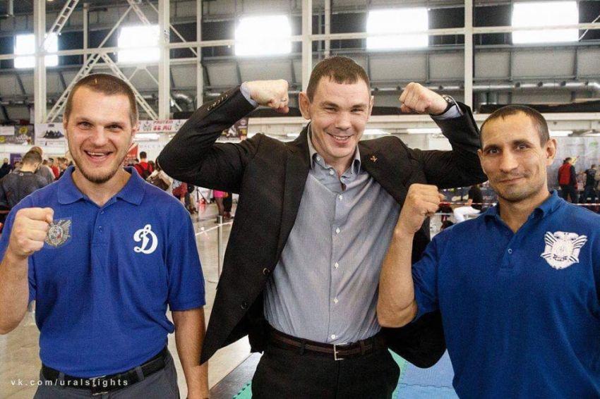 Российские боксеры будут отчислять 10% гонораров на развитие бокса в РФ