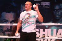 Александр Поветкин заявил, что Усик в бою с Джошуа впечатлил его больше, чем Фьюри в поединке с Уайлдером