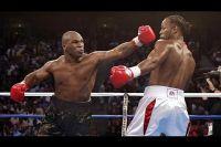 Пик формы и рост боксёра-тяжеловеса