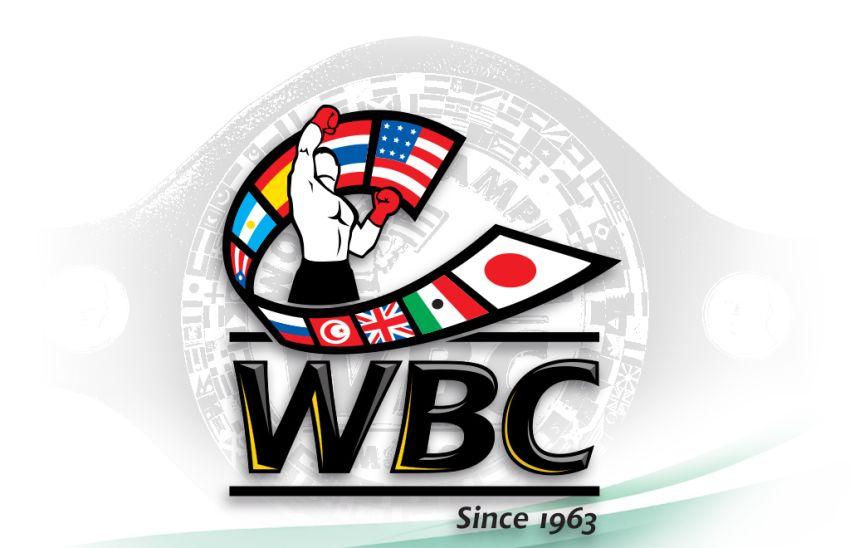 Новый рейтинг федерации WBC в супертяжелом весе за июнь .