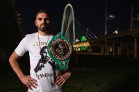 Хосе Карлос Рамирес хочет стать абсолютным чемпионом