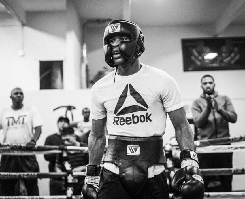 Дэвин Хэйни прокомментировал восстановление в статусе чемпиона WBC в легком весе