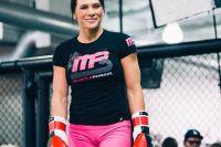 Кэт Зингано о возможном поединке с победительницей боя Сайборг-Андерсон