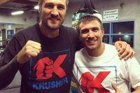 """Сергей Ковалев: """"Б*я, интересно посмотреть, как Лопес и его папа будут кричать после поединка с Ломаченко, что таким образом раскручивали бой"""""""