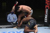 Джонни Уокер не доволен своим выступлением на турнире UFC on ESPN+ 36