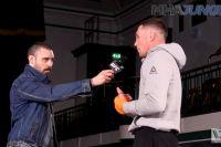 Открытые тренировки главных участников турнира UFC Fight Night 147