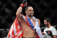Фрэнки Эдгар готов заменить Жозе Альдо в бою с Генри Сехудо на UFC 250