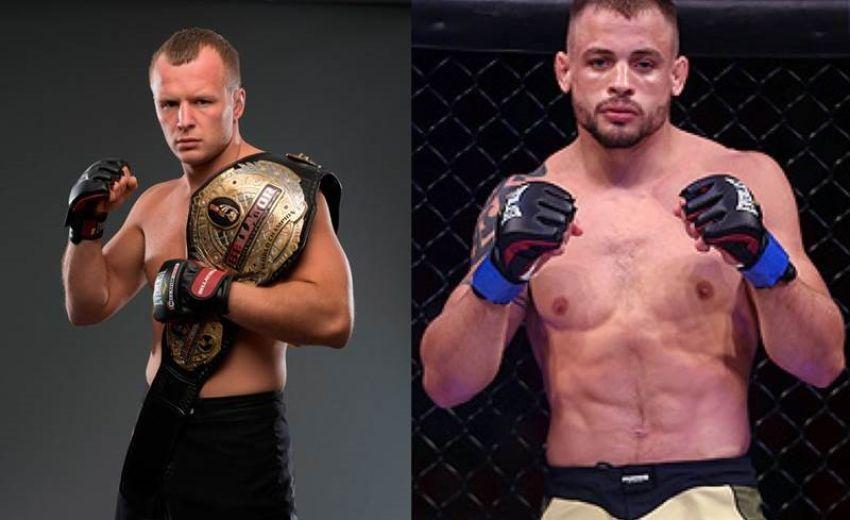 Организатор турнира Roscongress Vladivostok Combat Night рассказал, как выбрали соперника для следующего боя Александра Шлеменко