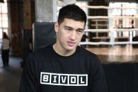 """Дмитрий Бивол: """"Я хотел взять паузу, так как весь прошлый год расписание боев было довольно плотным"""""""