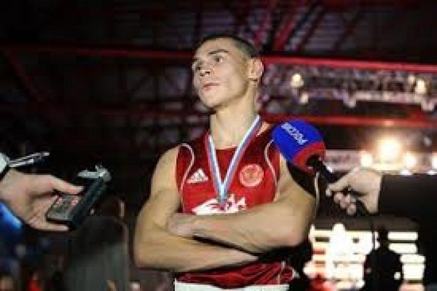 Никитин в полуфинале Олимпиады