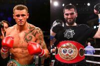 """Джо Смит раскритиковал боксерские навыки Бетербиева: """"Как по мне, он довольно-таки одномерный боец"""""""