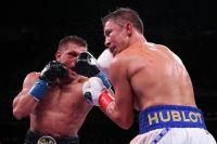 Джонатон Бэнкс был удивлен победе Головкина над Деревянченко единогласным решением