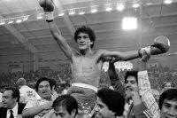 Сальвадор Санчес - народный чемпион