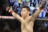 Ли Джинлианг ждет соперника из ТОП-10 после победы над Элизеу Залески