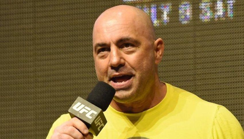 Дана Уайт обещает, что Джо Роган будет комментировать UFC 249