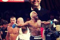Мауро Раналло: «Рэндлман мог стать одним из лучших бойцов в истории ММА»