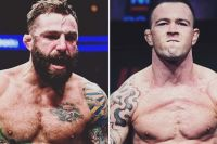 Майкл Кьеса бросил вызов Колби Ковингтону после победы на UFC Fight Night 166